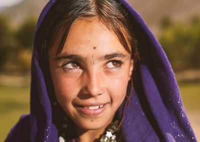 Promote Peace & Reduce Poverty in Afghanistan