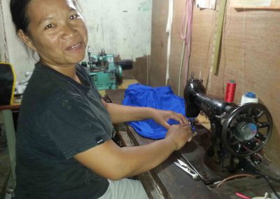 Fund Female Entrepreneurs in Indonesia