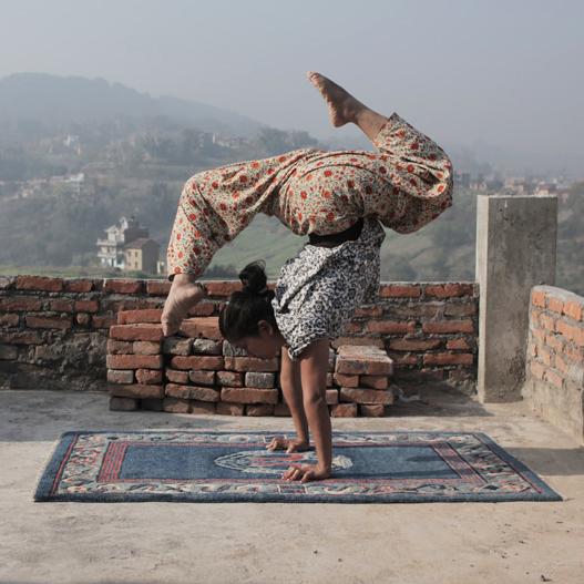 Stop Human Trafficking in Nepal