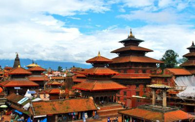 Join Us for a Life-Changing Trip to Nepal