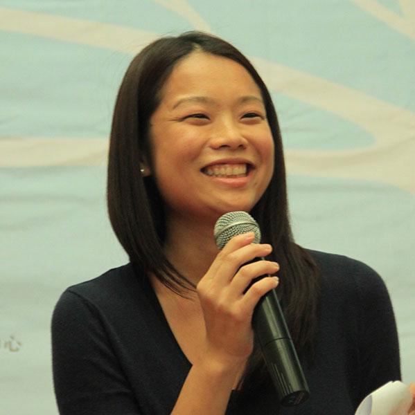 Lei Chen Wong