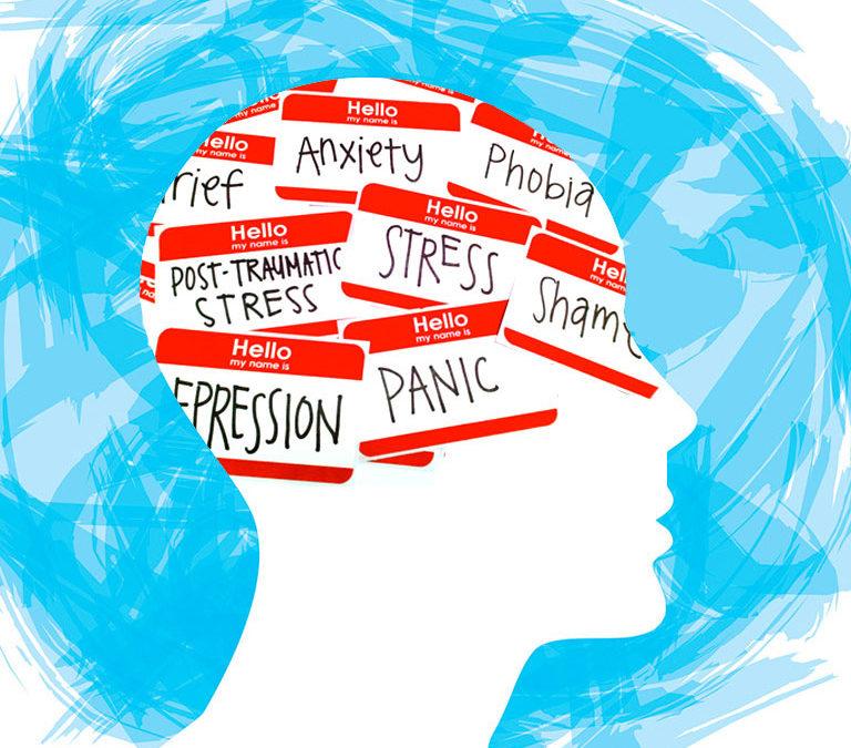 Your Voice ~ Kitchens 4 Missions Mental Health Survey