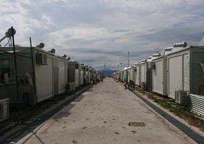 Skaramangas camp