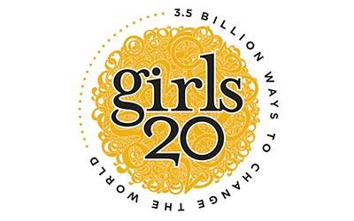Girls 20 Logo