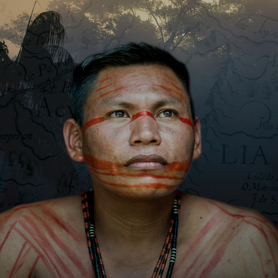 Protect the Last Guardians of the Rainforest