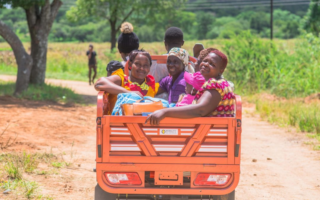 Help Bring the Electric Mobility Revolution to Rural Sub Saharan Africa