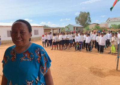 Give the Gift of Education to 150 Children in Rural Madagascar