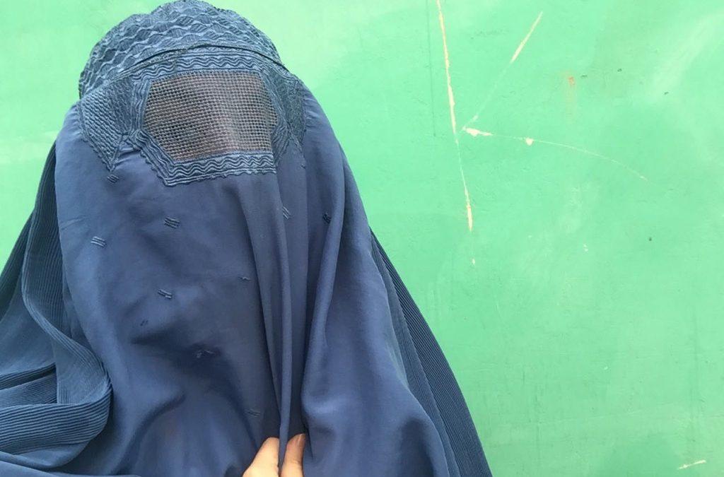 Breaking Down Afghan Women Stereotypes Through Storytelling