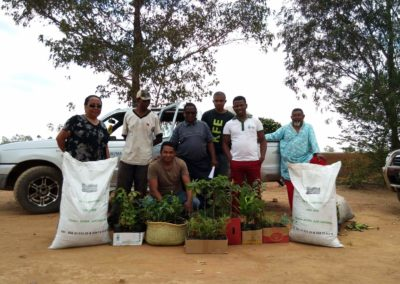 Creation of an Innovative School Model in Rural Madagascar