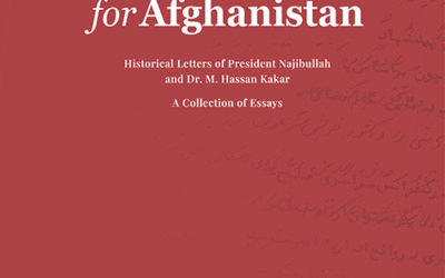 In Search of Peace for Afghanistan Now Available